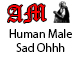 Human Male Sad Ohhh