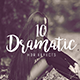 10 Dramatic HDR - Action - GraphicRiver Item for Sale
