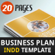 Business Plan - STARTUPZ Vol1 - GraphicRiver Item for Sale