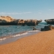 Beach in Egypt. Resort Red Sea Coast - VideoHive Item for Sale