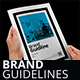 A4 Brand Guidlines - GraphicRiver Item for Sale