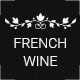 French Wine — HTML5 Store Template - ThemeForest Item for Sale