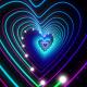Vj Valentine Heart