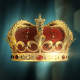 Golden Crown - VideoHive Item for Sale