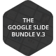 The Google Slide Bundle v.3 - GraphicRiver Item for Sale