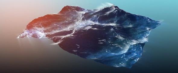 Cinema 4d creating a realistic ocean using hot4d tutorial