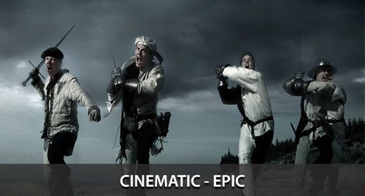 Cinematic - Epic