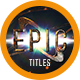 Epic Trailer Titles 7 - VideoHive Item for Sale