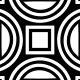 Mixed Geometric Pattern - GraphicRiver Item for Sale