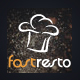 Fastresto Fullscreen Restaurant Template Nulled