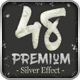 48 Premium  Silver Style Nulled