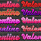 10 Valentine Styles - GraphicRiver Item for Sale