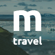 Maverick Travel - ThemeForest Item for Sale