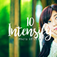 10 Intensify Effects - Action - GraphicRiver Item for Sale