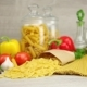 Ingredients To Prepare Italian Dishes - VideoHive Item for Sale