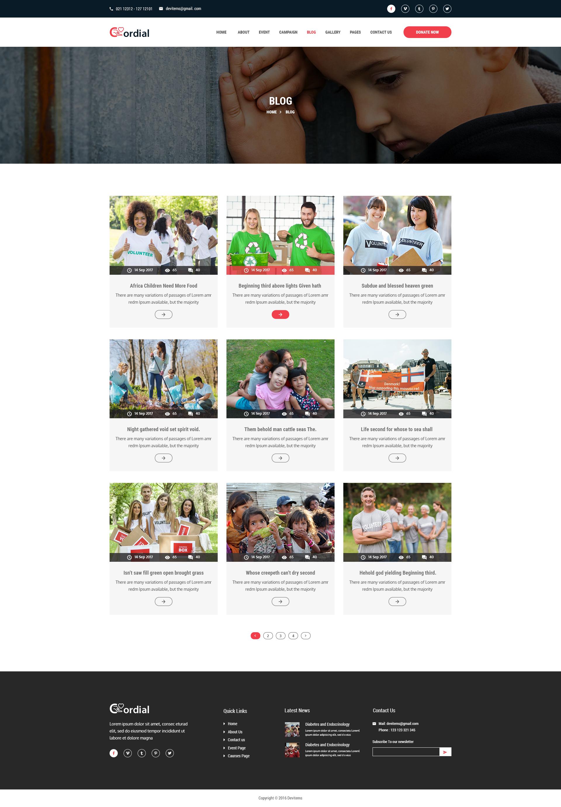 ... Screenshot/12-blog-page.jpg ...