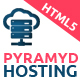 Pyramyd Hosting - Responsive Web Hosting HTML Template - ThemeForest Item for Sale