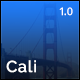 Cali - Versatile Coming Soon Template - ThemeForest Item for Sale