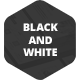 Black & White - PowerPoint Presentation - GraphicRiver Item for Sale