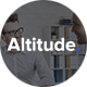 Altitude - Business Training, Coaching & Consulting WordPress Theme - ThemeForest Item for Sale