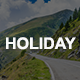 HOLIDAY - Responsive Email Template With Stamp Ready Builder Access Nulled