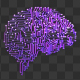 Brain Circuits Transforming - VideoHive Item for Sale