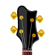 Modern Electric Bass Guitars - GraphicRiver Item for Sale