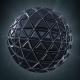 Hi-Tech Futuristic Ball - VideoHive Item for Sale