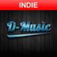 Upbeat Energetic Uplifting Indie Rock