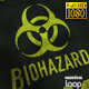 Biohazard Black HD - VideoHive Item for Sale
