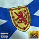 Nova Scotia Flag HD - VideoHive Item for Sale