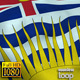 British Columbia Flag HD - VideoHive Item for Sale