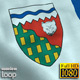 Northwest Territories Flag HD - VideoHive Item for Sale