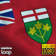Ontario Flag HD - VideoHive Item for Sale