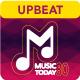 Upbeat Soul