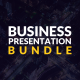 Business Presentation Bundle - GraphicRiver Item for Sale