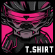 Teniz T-Shirt Design - GraphicRiver Item for Sale