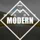 MODERN Coming Soon HTML Template V3