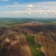 Aerial View of Farm Lands - VideoHive Item for Sale