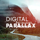 Digital Parallax Slideshow - VideoHive Item for Sale