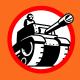 Tank War 2D - Buildbox 2 Game Template
