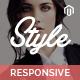 Style - Responsive Multipurpose Magento Theme