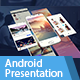 Android App Presentation Template - VideoHive Item for Sale