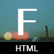 Fairy - Responsive & Multipurpose HTML5 Template Nulled