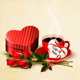Holiday Valentine`s Day Background - GraphicRiver Item for Sale