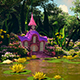 Forest Fairy And Magic Fairy House - VideoHive Item for Sale