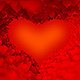 Red Valentine`s Hearts - VideoHive Item for Sale