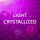 Light Crystallized Backgrounds - GraphicRiver Item for Sale
