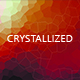 Crystallized Backgrounds - GraphicRiver Item for Sale