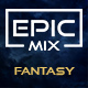Magic Dance - AudioJungle Item for Sale